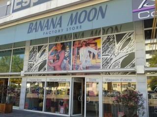 Foto vom 1. November 2017 13:30, BANANA MOON OUTLET - MANDELIEU, 225 Avenue de Saint-Exupéry, 06210 MANDELIEU, France