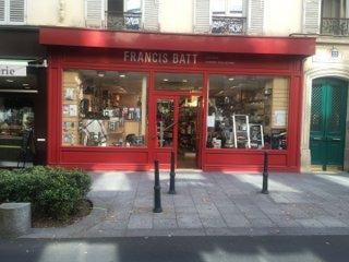Photo of the August 26, 2016 9:50 AM, Francis BATT, 22 Rue des Huissiers, 92200 Neuilly-sur-Seine, Frankreich
