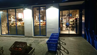 Photo du 16 novembre 2017 19:21, BIOCOOP du Montparnasse, 47 Boulevard du Montparnasse, 75006 Paris, France