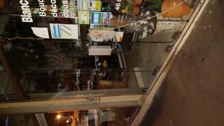Photo of the November 16, 2017 6:39 AM, BLANCHE FLEURS, 7 Rue Lepic, 75018 Paris, France