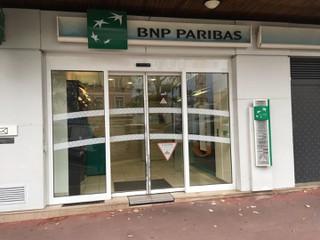 Photo of the November 4, 2017 12:56 PM, BNP Paribas - Chatillon, 15 Rue Gabriel Péri, 92320 Châtillon, Frankreich