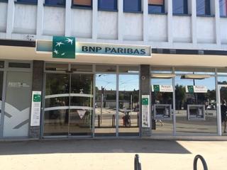 Photo du 23 août 2017 08:00, BNP Paribas - Dijon Republique, 7 Place de la République, 21000 Dijon, France