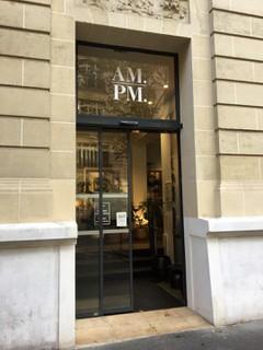 Foto vom 30. Oktober 2017 10:22, BOUTIQUE AM.PM., 60 Avenue Victor Hugo, 75116 Paris, France