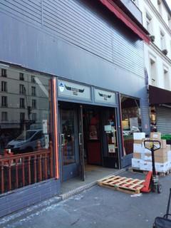 Photo of the November 14, 2017 8:52 AM, BUFFALO GRILL PARIS ORLEANS, 117 Avenue du Général Leclerc, 75014 Paris, Frankreich