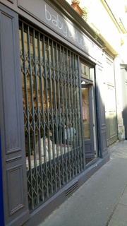 Photo of the March 25, 2017 10:18 AM, Baby Beluga, 19 Rue de Turenne, 75004 Paris, France