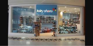 Photo of the November 13, 2017 9:31 PM, Baby Shoes, Zone Atlantis, 44800 Saint-Herblain, France