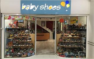 Foto vom 14. November 2017 12:55, Baby Shoes, 14 Route de Paris, 44305 Nantes, France