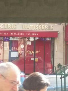 Photo of the October 25, 2017 11:57 AM, Bakery Mozart Paris 15 - Artisan Boulanger, 147 Avenue Felix Faure, 75015 Paris, France