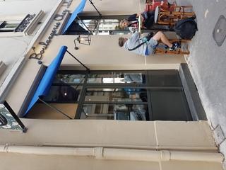 Foto del 7 de septiembre de 2017 8:17, Boulangerie chez Jules Brotteaux, 42 Boulevard des Brotteaux, 69006 Lyon, Francia