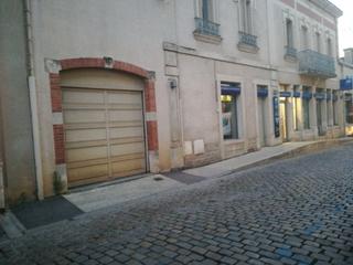 Photo du 17 juin 2017 20:00, Banque Populaire Bourgogne Franche-Comté, 3 Rue de l'Ancienne Comédie, 21140 Semur-en-Auxois, France