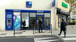 Photo du 14 novembre 2017 12:03, BRED-Banque Populaire, 44 Rue de Bezons, 92400 Courbevoie, France