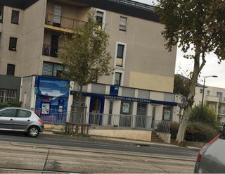 Photo of the November 4, 2017 12:35 PM, Banque Populaire, 21, rue J-P Timbaud, 92320 Châtillon, France