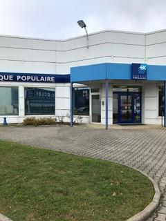 Photo du 6 décembre 2017 09:07, Banque Populaire Bourgogne Franche-Comté, 14 Rue des Chalands, 21800 Quetigny, France