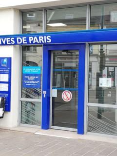 Photo of the July 16, 2018 9:39 AM, Banque Populaire Rives de Paris, 71 Rue de la République, 60600 Clermont, France