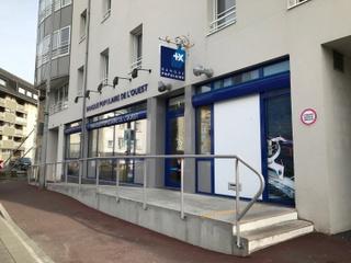 Foto del 17 de marzo de 2017 15:15, Banque Populaire Grand Ouest, 22 Cours Jonville, 50400 Granville, France