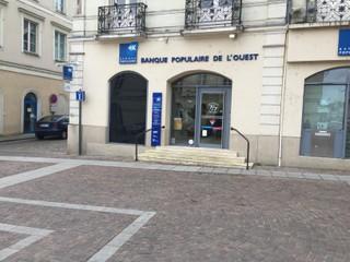 Foto del 18 de noviembre de 2017 8:29, Banque Populaire Grand Ouest, 10 Place Raphaël Elize, 72300 Sablé-sur-Sarthe, France