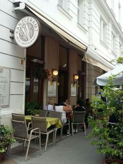 Photo du 2 juin 2018 13:55, Bar - Restaurant Kanzleramt, Wien - Vienna, Schauflergasse 6, 1010 Wien, Austria