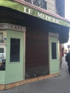 Photo du 19 novembre 2017 16:06, Bar Le Mederic Brasserie, 75017 Paris, France