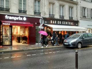 Photo of the November 11, 2017 3:17 PM, Bar du Central, 99 Rue Saint-Dominique, 75007 Paris 7e arrondissement, France