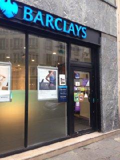Photo of the February 2, 2017 2:30 PM, Barclays Patrimoine Elysée, 91 Rue du Faubourg Saint-Honoré, 75008 Paris 8, France