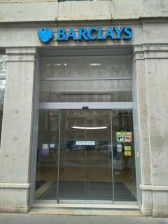 Foto vom 13. April 2018 12:28, Barclays Patrimoine Lyon, 24 Rue Childebert, 69002 Lyon, France