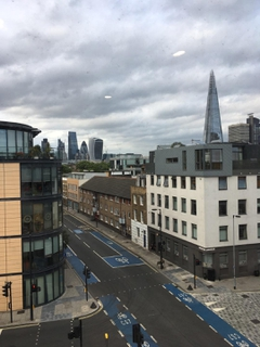 Foto del 27 de junio de 2017 12:38, Base Apartments, 130 Webber St, London SE1 0JN, UK