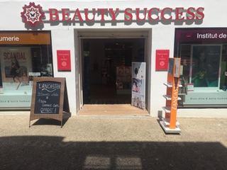 Photo of the July 15, 2017 11:39 AM, Beauty Success, 14 Rue Danton, 29120 Pont-l'Abbé, France