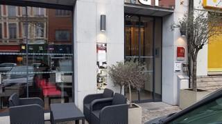 Foto vom 22. Oktober 2017 13:33, Best Western Plus UP Hôtel, 17 Place des Reignaux, 59000 Lille, France