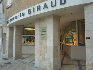 Photo du 9 mai 2018 16:20, Bijouterie Giraud, 76 Avenue Georges Clemenceau, 83250 La Londe-les-Maures, France