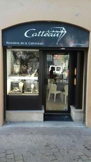 Foto del 18 de septiembre de 2017 13:07, Bijouterie de la Cathédrale, 8 Rue Saint-Jean, 66000 Perpignan, France