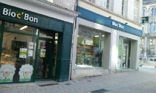 Photo du 5 janvier 2017 13:50, Bio c' Bon, 11 Cours Gambetta, 13100 Aix-en-Provence, Francia