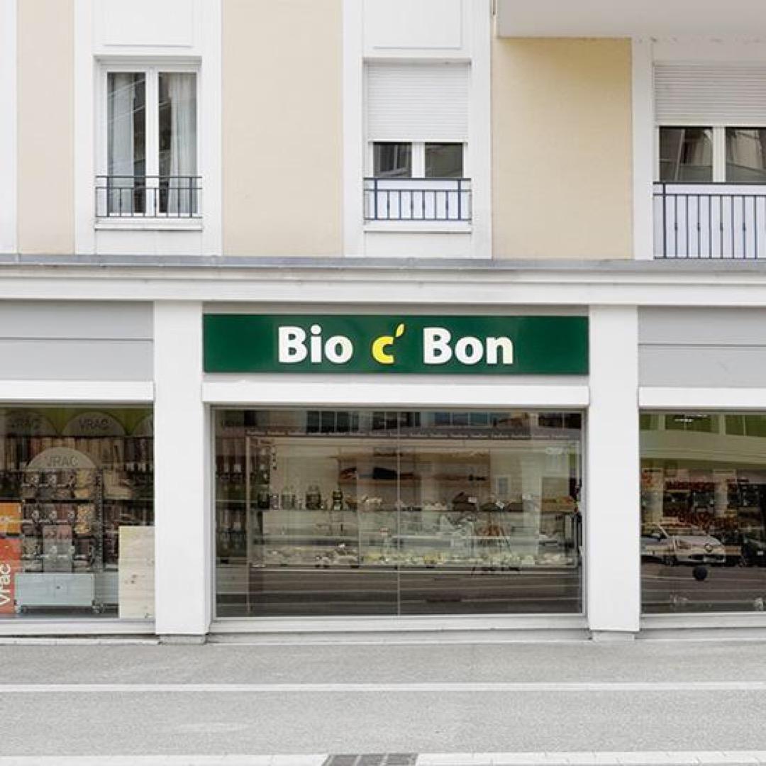 Foto vom 3. Juni 2017 18:50, Bio c' Bon, 30 Espl. Léon Grosse, 73100 Aix-les-Bains, Frankreich