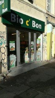 Foto del 26 de noviembre de 2016 13:47, Bio c' Bon Lille Monnaie, 35 Rue de la Monnaie, 59800 Lille, France