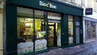 Foto vom 10. Januar 2017 09:19, Bio c' Bon, 18 Rue des Cordeliers, 86000 Poitiers, France