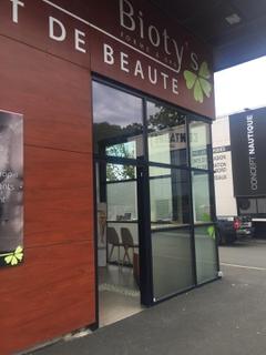 Foto vom 18. Juli 2017 12:50, Bioty's Forme & Spa, 35 Rue Guy le Garrec, 29120 Pont-l'Abbé, France