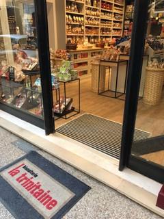 Photo du 12 septembre 2017 14:23, Biscuiterie La Trinitaine, 17 Rue Ferrandière, Lyon, Frankrijk
