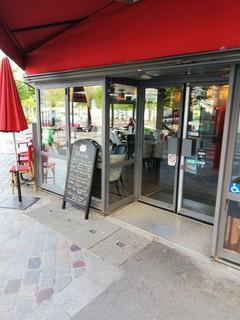 Photo of the May 4, 2018 6:36 AM, Bistrot du Parc, 67 Rue Balard, 75015 Paris, France