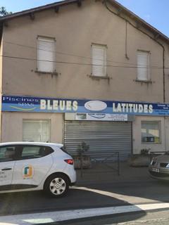 Photo of the September 14, 2017 7:50 AM, Bleues Latitudes, 23 Route de Saint-Rémy, 13750 Plan-d'Orgon, France