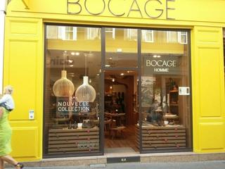 Photo du 3 septembre 2017 10:05, Bocage Homme, 6 Rue Maréchal Foch, 13100 Aix-en-Provence, France