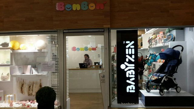 0c8143a9f6db Photo of the September 19, 2018 6:03 AM, Bonbon Baby Store,