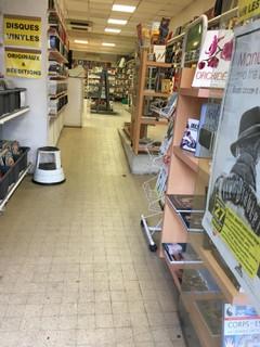 Foto vom 19. Oktober 2017 14:34, Book'In, 35 Boulevard Georges Clemenceau, 66000 Perpignan, France
