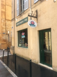 Photo du 6 mai 2017 13:15, Book In Bar, 4 Rue Joseph Cabassol, 13100 Aix-en-Provence, France