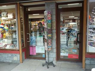 Photo du 20 février 2018 08:15, Bookstore Passaquin, Route de la Combe À Zore, 74110 Morzine, France