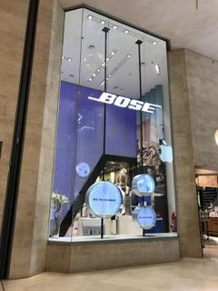 Photo of the May 23, 2017 1:43 PM, Bose Store, Centre Commercial Carrousel du Louvre, 99 Rue de Rivoli, 75001 Paris, Francia