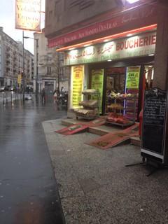Photo of the December 30, 2017 3:18 PM, Boucherie Hallal, 4 Rue des Bruyères, 93260 Les Lilas, France