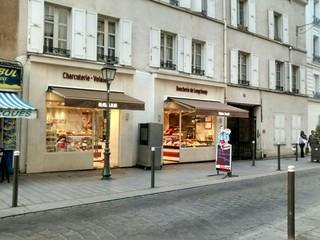 Foto del 20 de octubre de 2017 16:03, Boucherie de Longchamp, 39 Rue Emile Zola, 92150 Suresnes, France