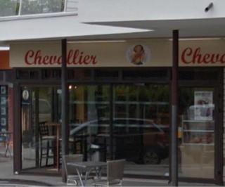 Foto vom 3. November 2017 19:29, Boulangerie Chevalier , 20 Avenue de la Maveria, Annecy-le-Vieux, France