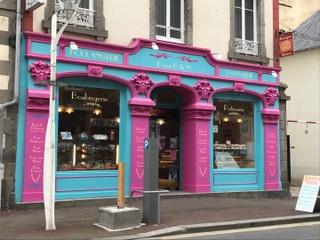 Photo du 18 mars 2017 11:13, Boulangerie Demé, 12 Rue Lecampion, 50400 Granville, France
