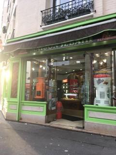Foto vom 24. Oktober 2017 15:52, Boulangerie JEBAHI, 23 Rue du Télégraphe, 75020 Paris, France