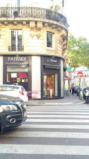 Photo du 26 juin 2018 17:26, Boulangerie Patisserie Elise, 97 Rue de Monceau, 75008 Paris, France